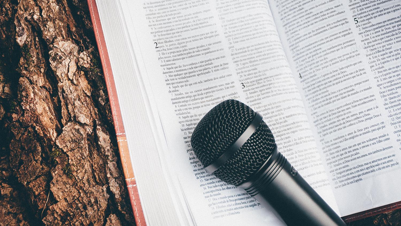 La predicación y los predicadores